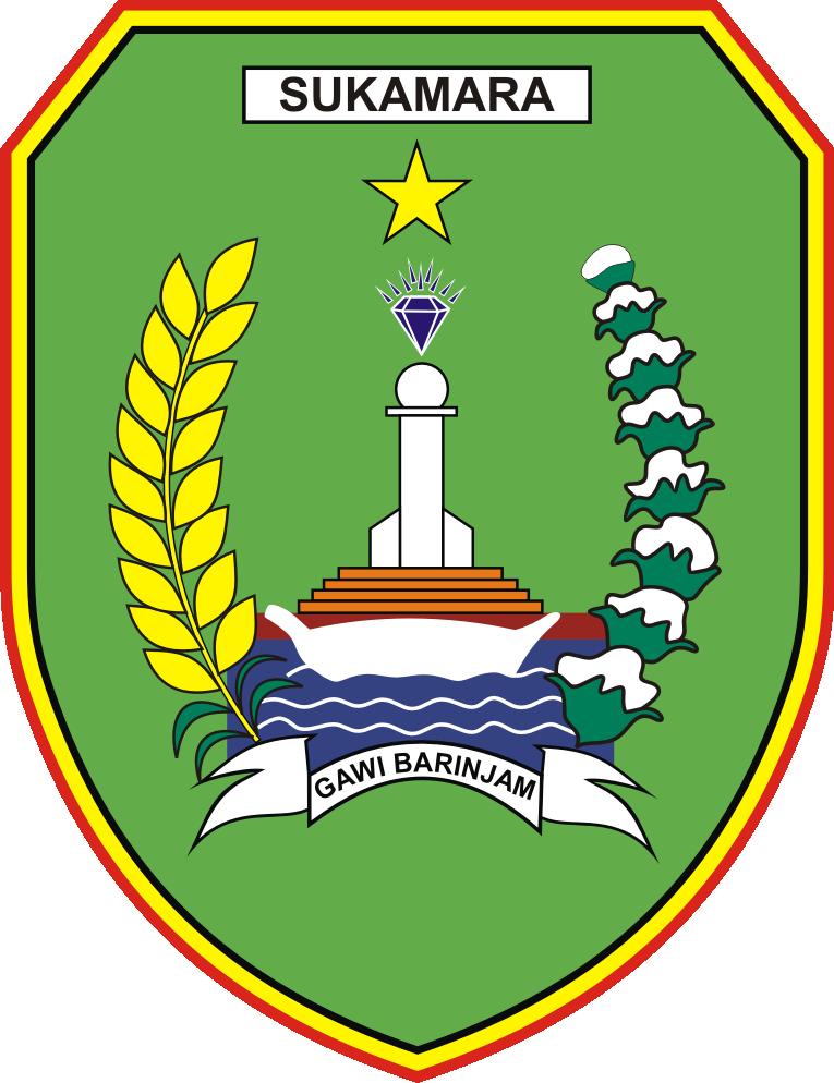 Sukamara Brasao Bandeiras