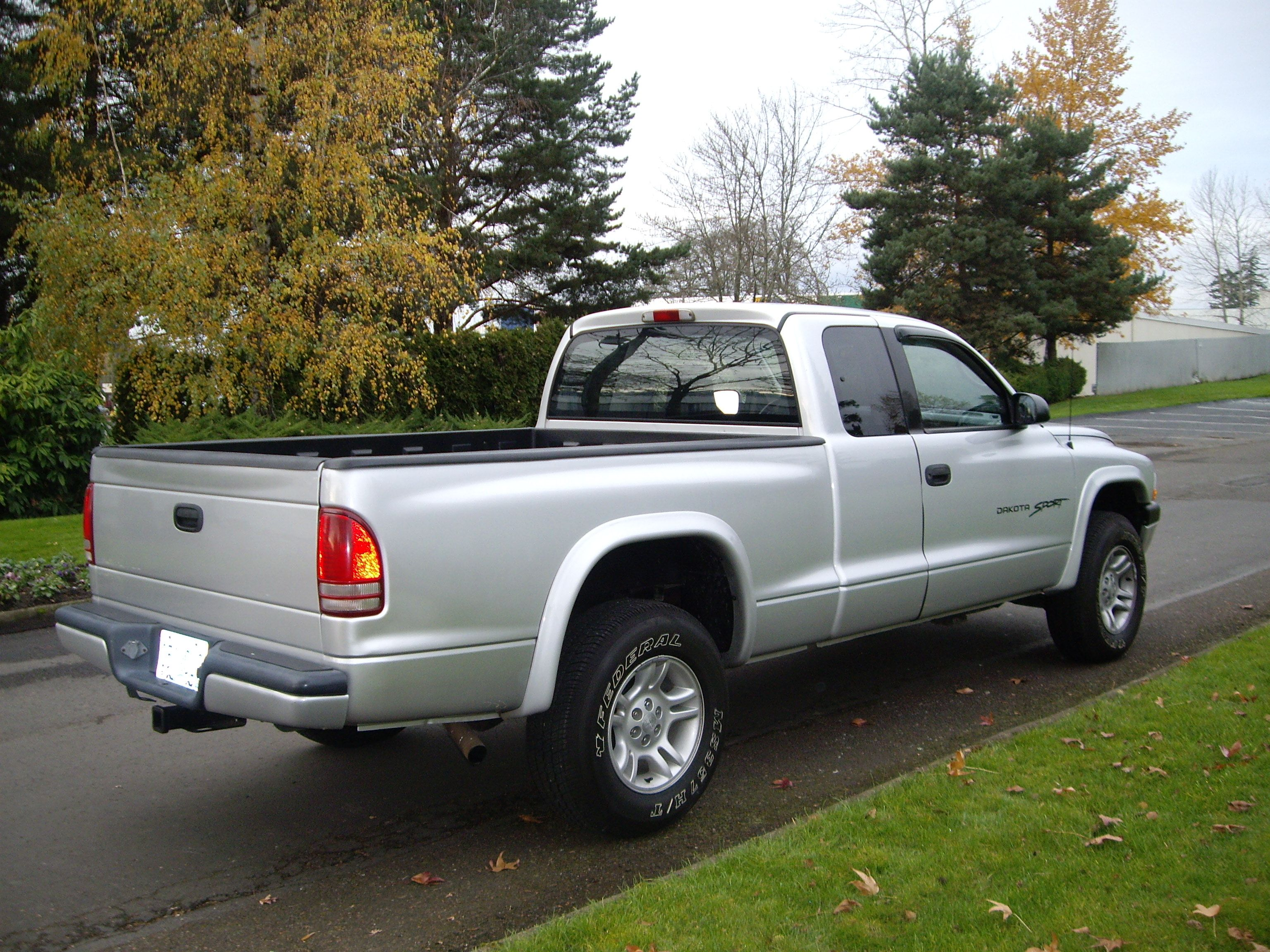 CLICK ON IMAGE TO DOWNLOAD Dodge Dakota 2001 Repair Service Manual PDF Dodge  Dakota, Kubota
