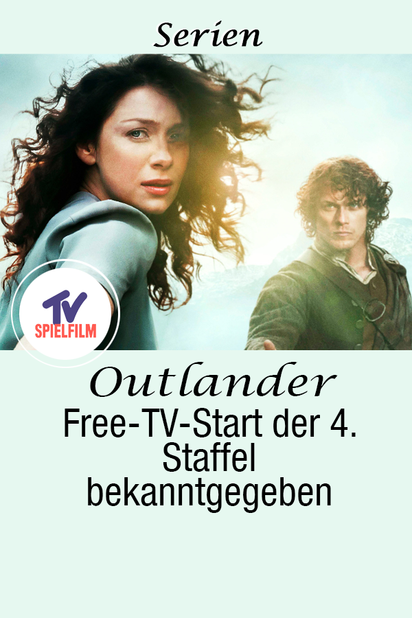 Outlander FreeTVStart auf VOX steht fest Outlander
