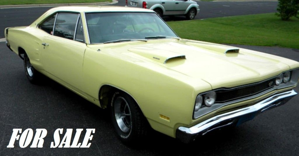 18+ 69 super bee for sale high quality