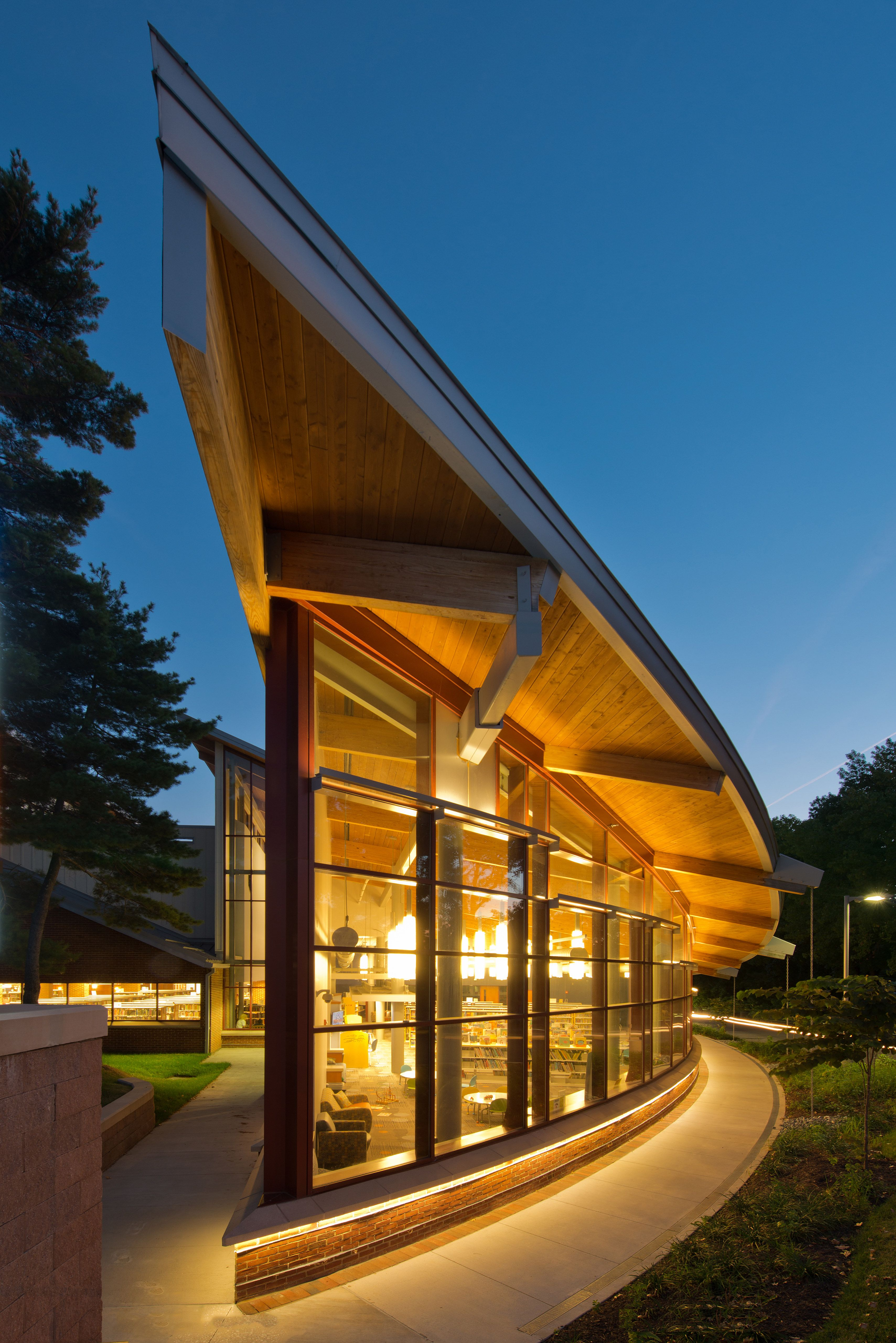 #architecture   Innovative Modern Wood Buildings Photos   Architectural  Digest