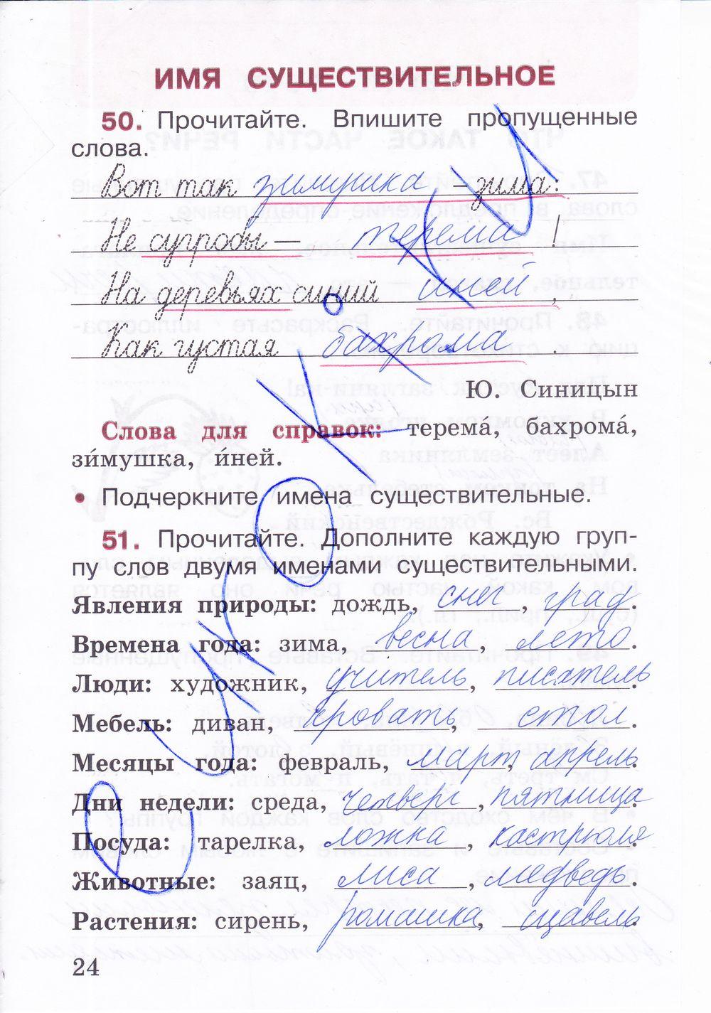 Русский язык 6 класс просвещение спб ашурова решебник онлайн