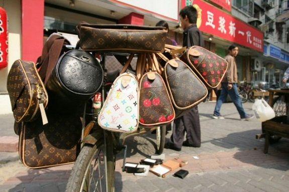 Purseore Purses C Street China Town Nyc