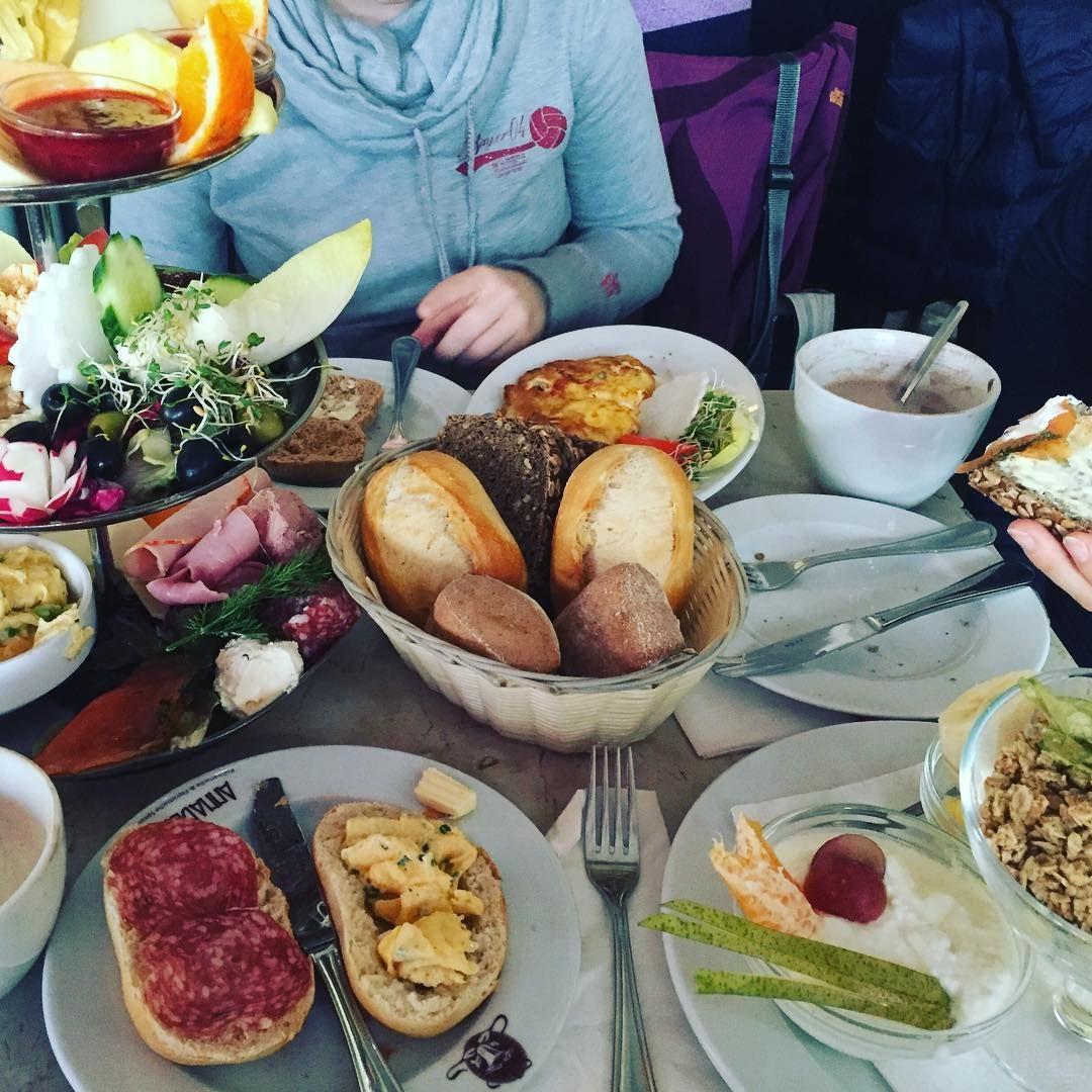Brunch Frühstück Prenzlauer Berg Bestenliste Favorite Places