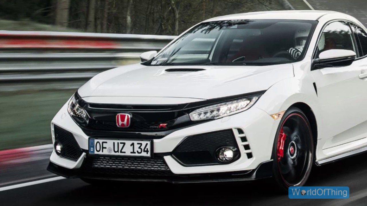 2020 Honda Civic Concept, Price, Release and Engine Specs