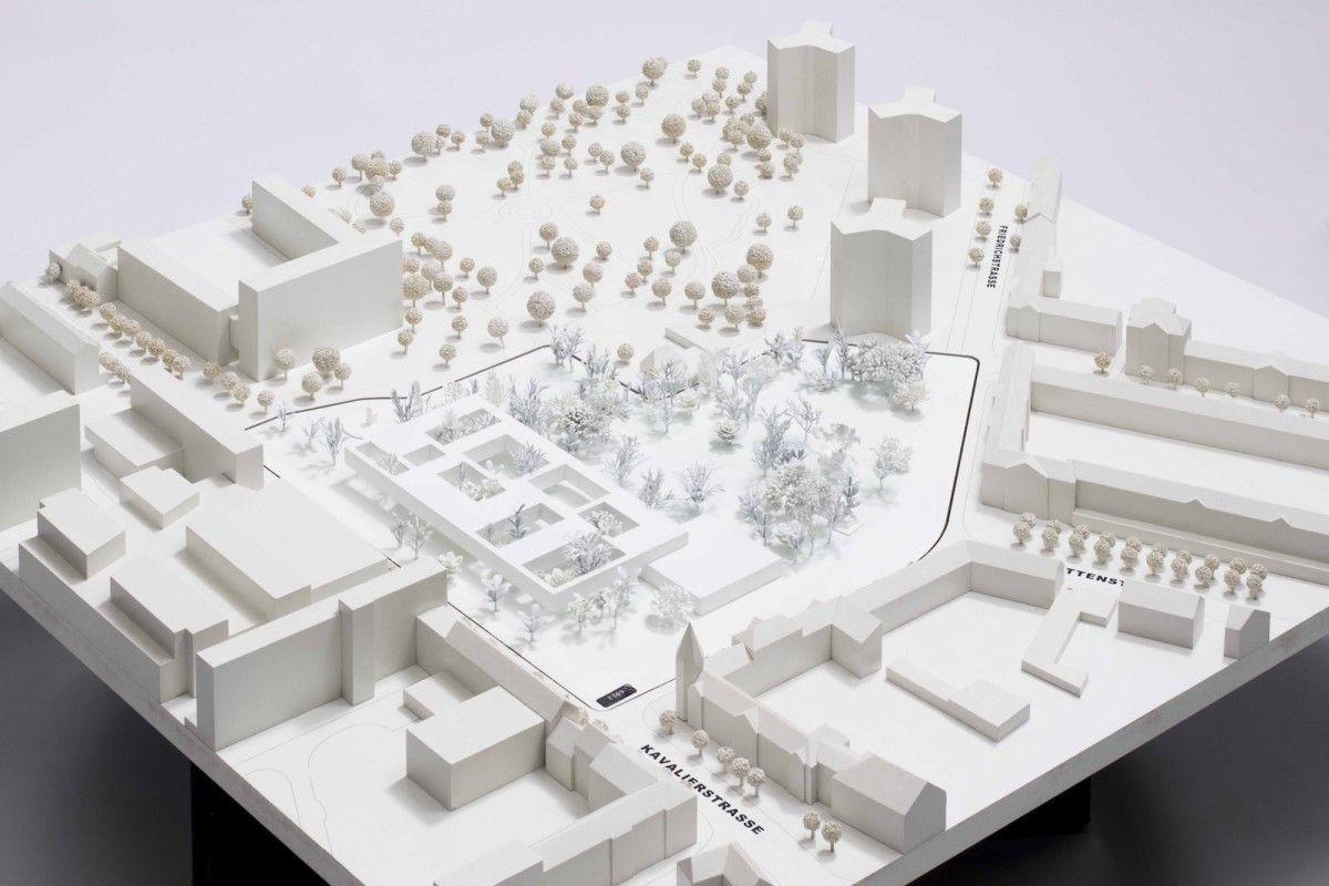 Bauhaus Oranienburg junya ishigami associates bauhaus museum dessau 2