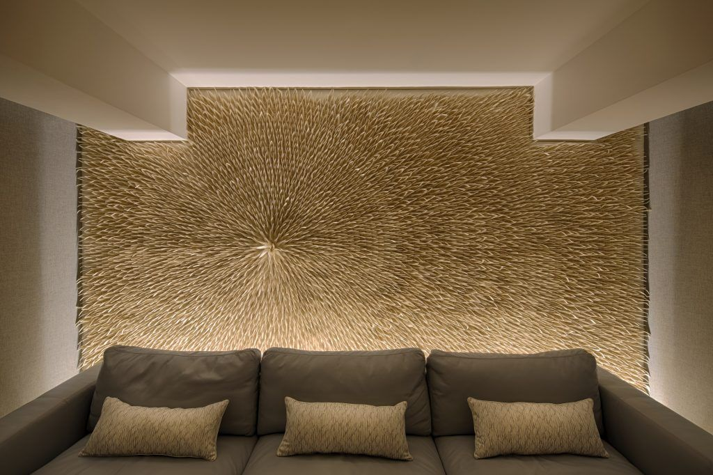 Wall: Charming Ideas Decorative Acoustic Wall Panels Acoustical 3d ...