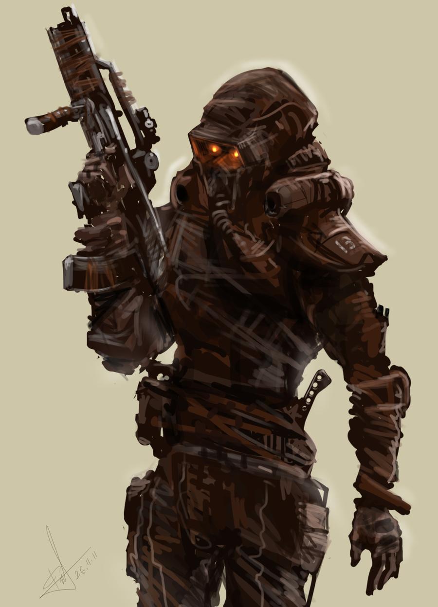 Desert Warrior Concept Art Google Search Warrior Concept