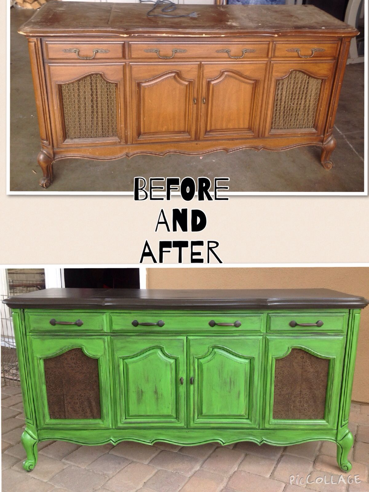 Remodeled Old Stereo Console Drabtofab Drabtofab By