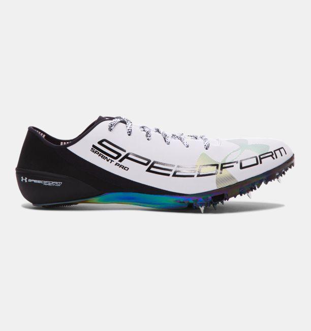 UA SpeedForm® Sprint Pro Track Spikes