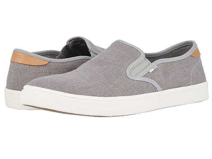 Toms Baja | Mens slip on shoes, Slip on shoes, Slip on
