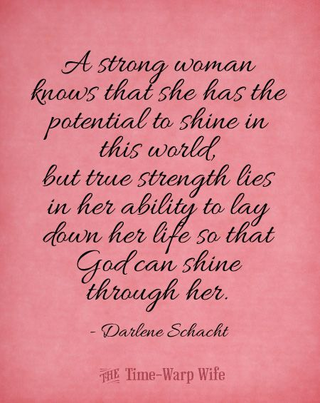 Charm Is Deceptive Beauty Is Fleeting But A Woman Who Fears The