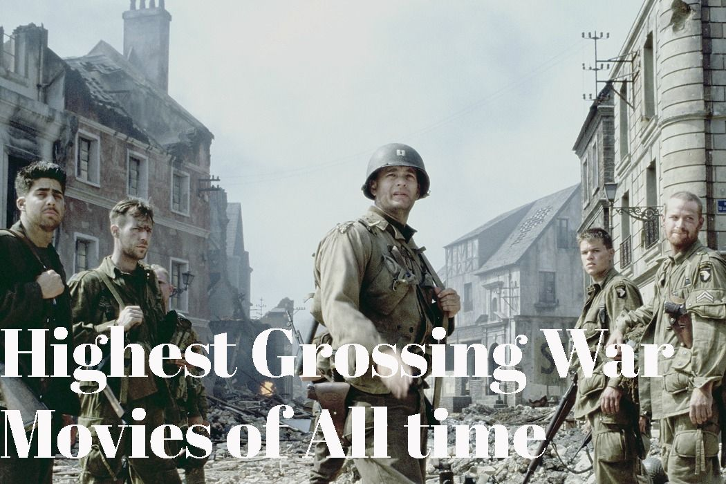 Must Watch War Movies of All Time | Mood Movies List | Movie