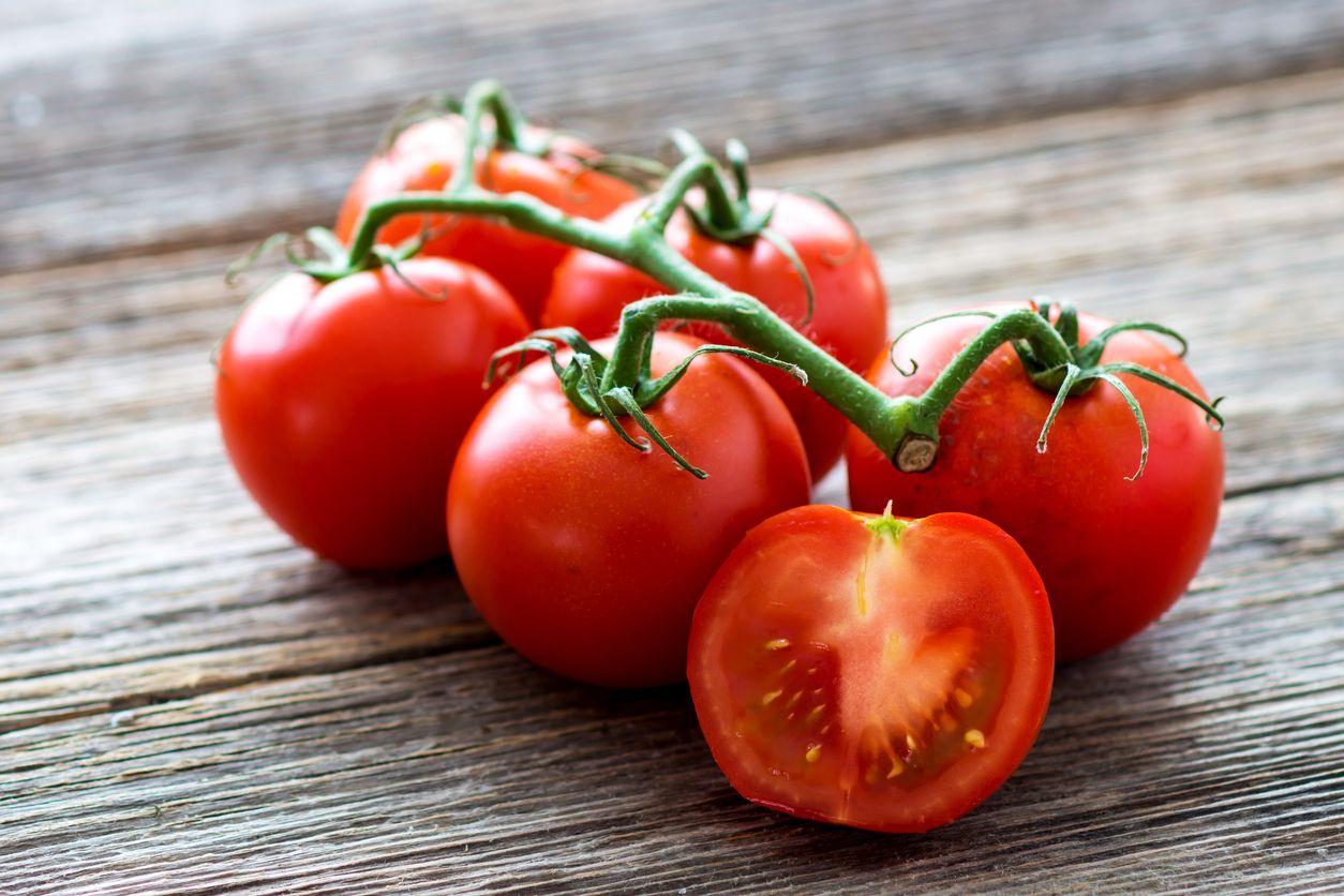 La Veritable Facon De Conserver Ses Tomates Plus Longtemps