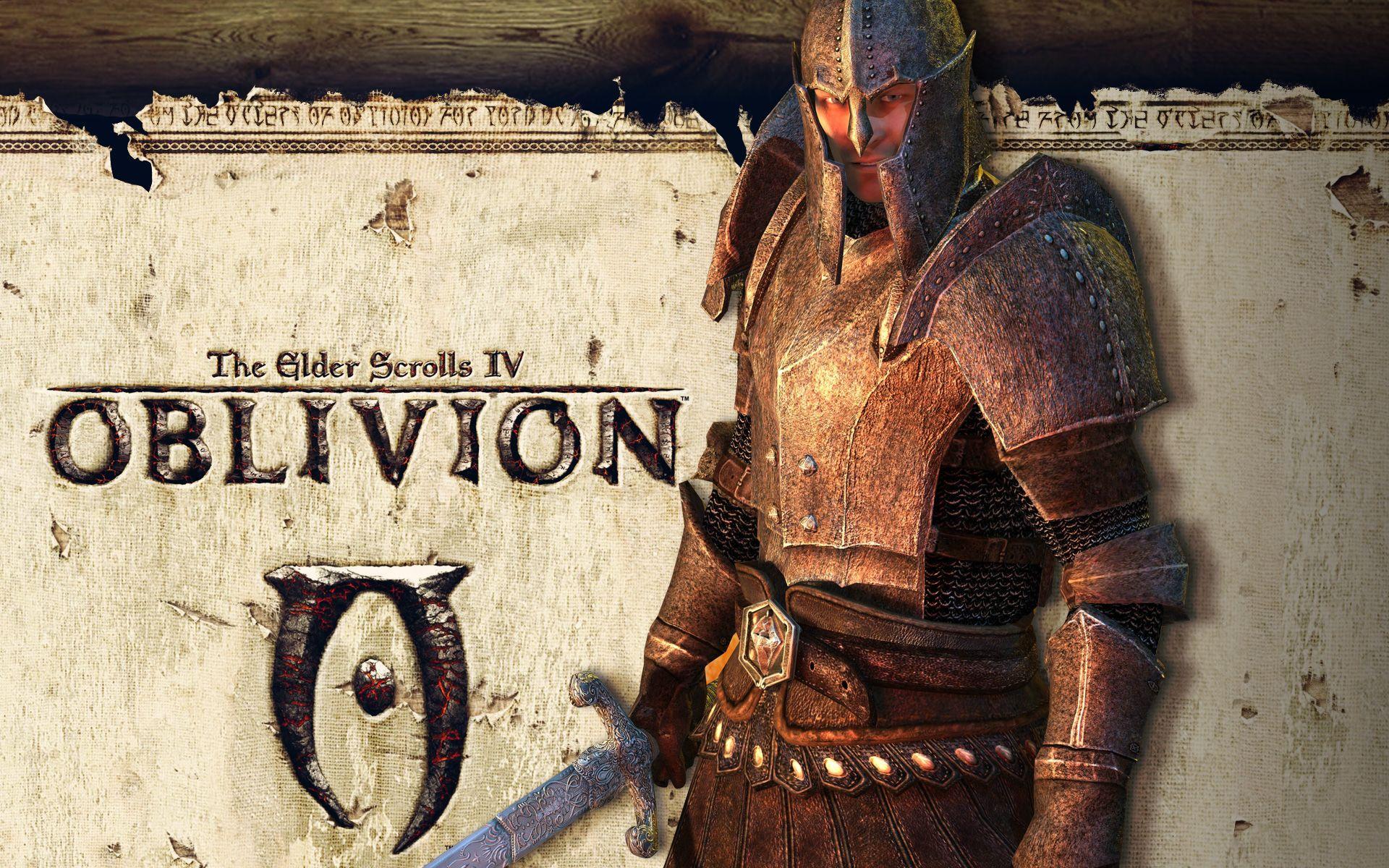 Oblivion Y Medal Of Honor Airbone Se Unen A La Lista De Juegos