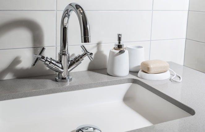 Riverdale badkamer - Voor interieurliefhebbers   grs   Pinterest