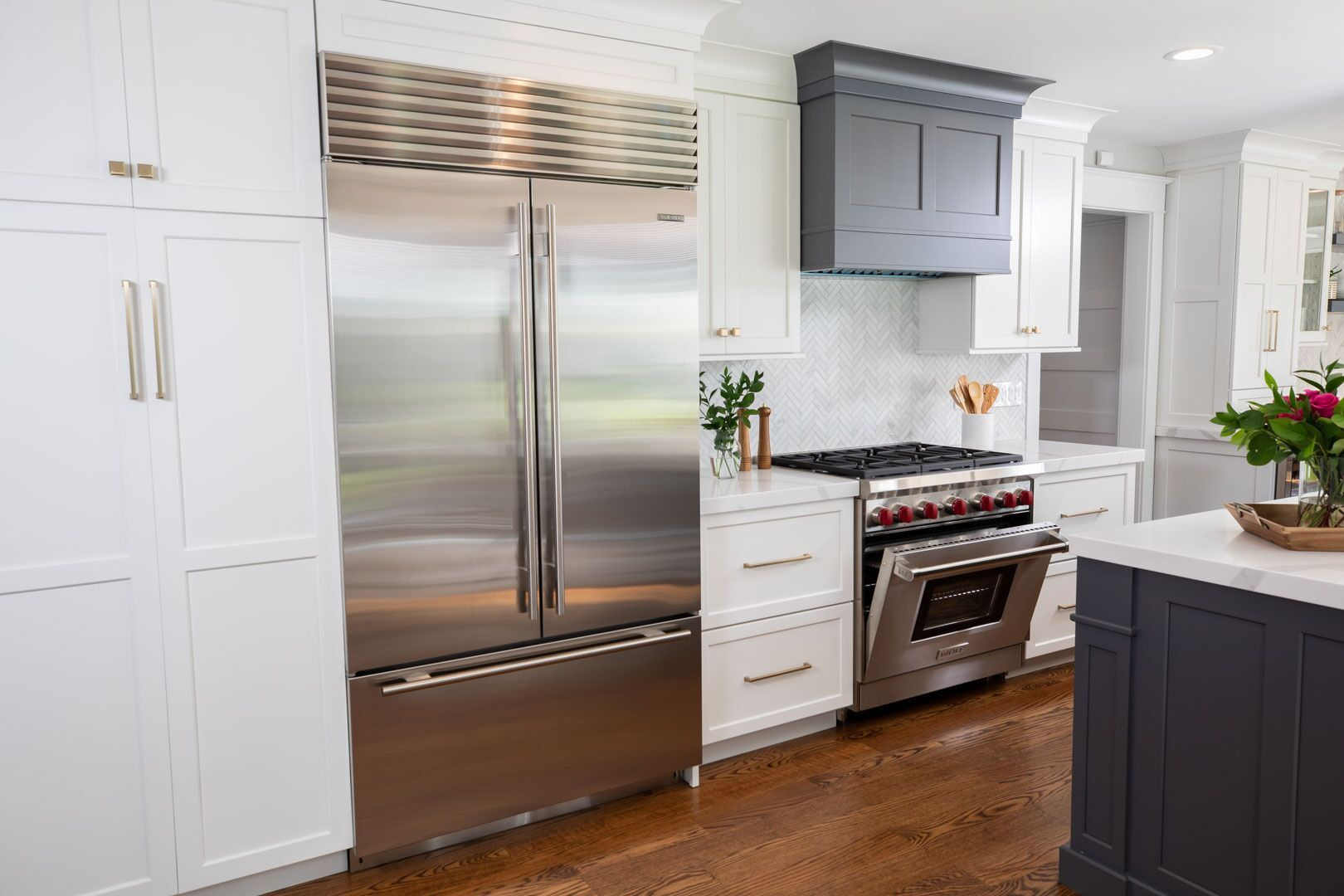 Loving The Island Life Appliance Financing Appliance Service In Pittsburgh Pa Area Updated Kitchen Designs Kitchen Design Updated Kitchen