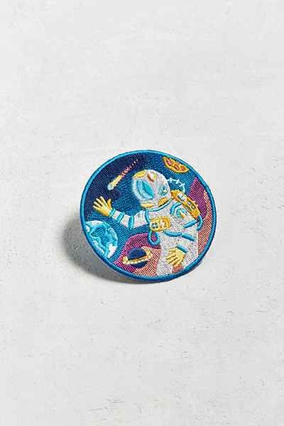 Mokuyobi Outer Space Patch