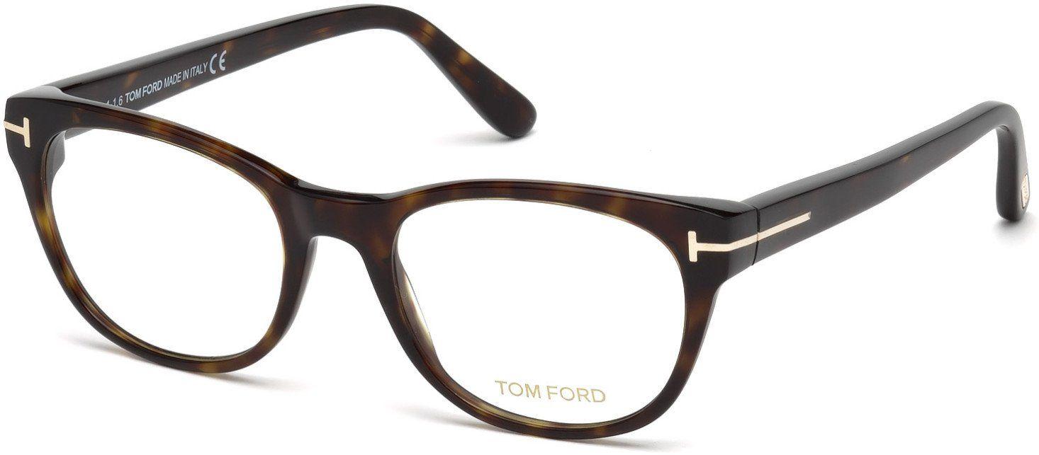 556b92c47dd66 Tom Ford Geometric FT5433 Eyeglasses