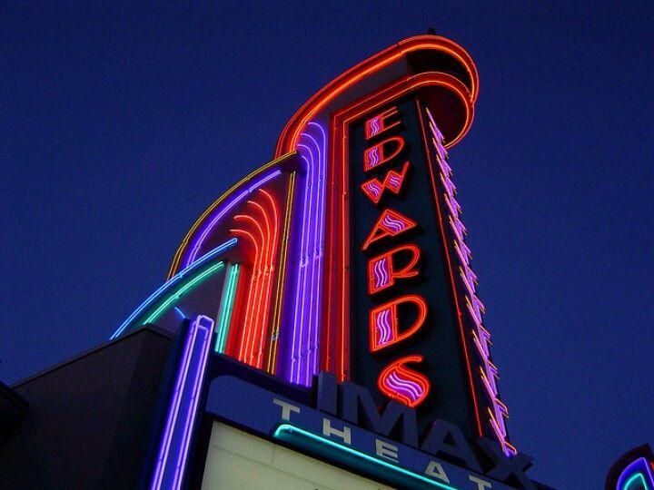 Edwards Theater,fresno,ca.