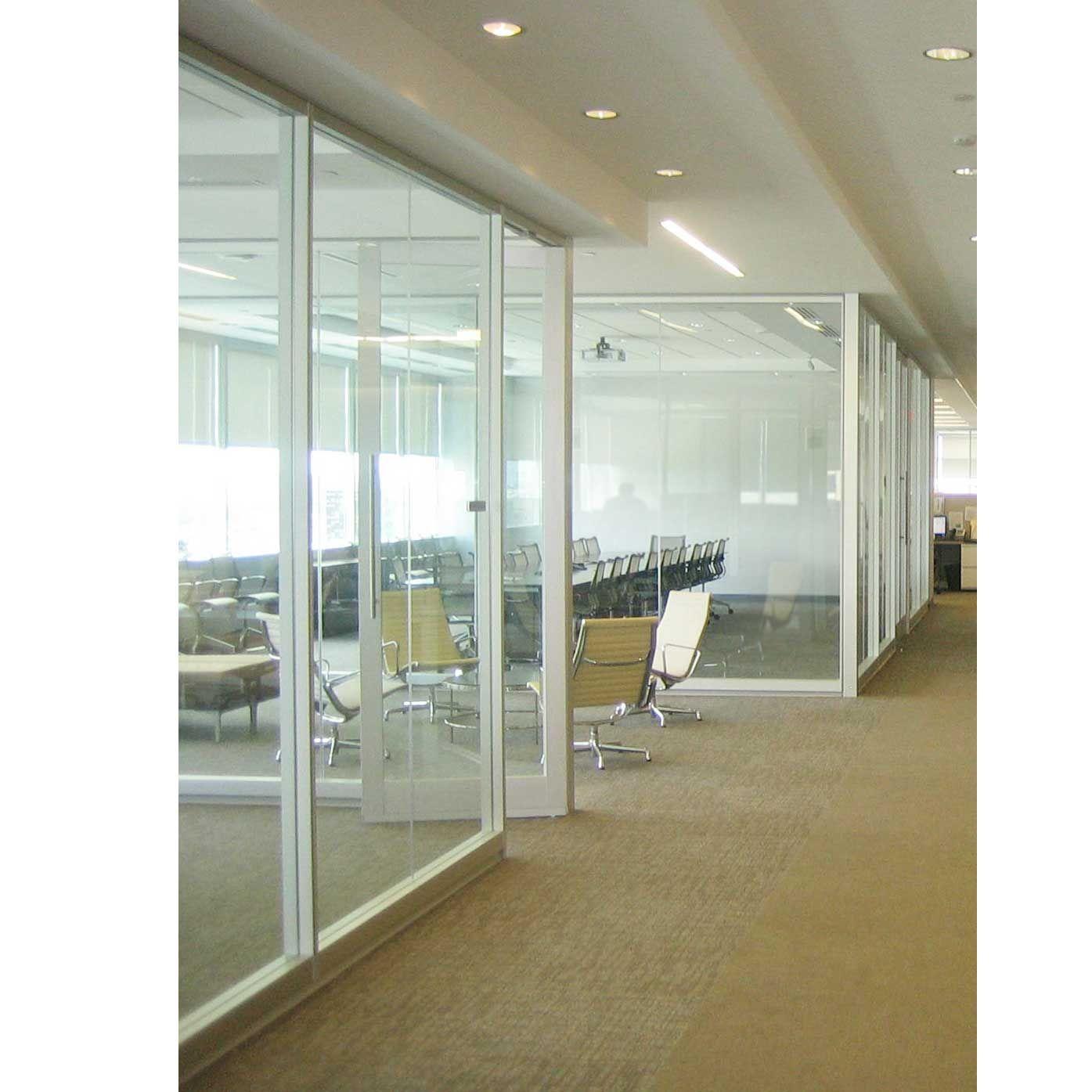 Commercial Office Doors With Clear Glass Panel Office Door Door