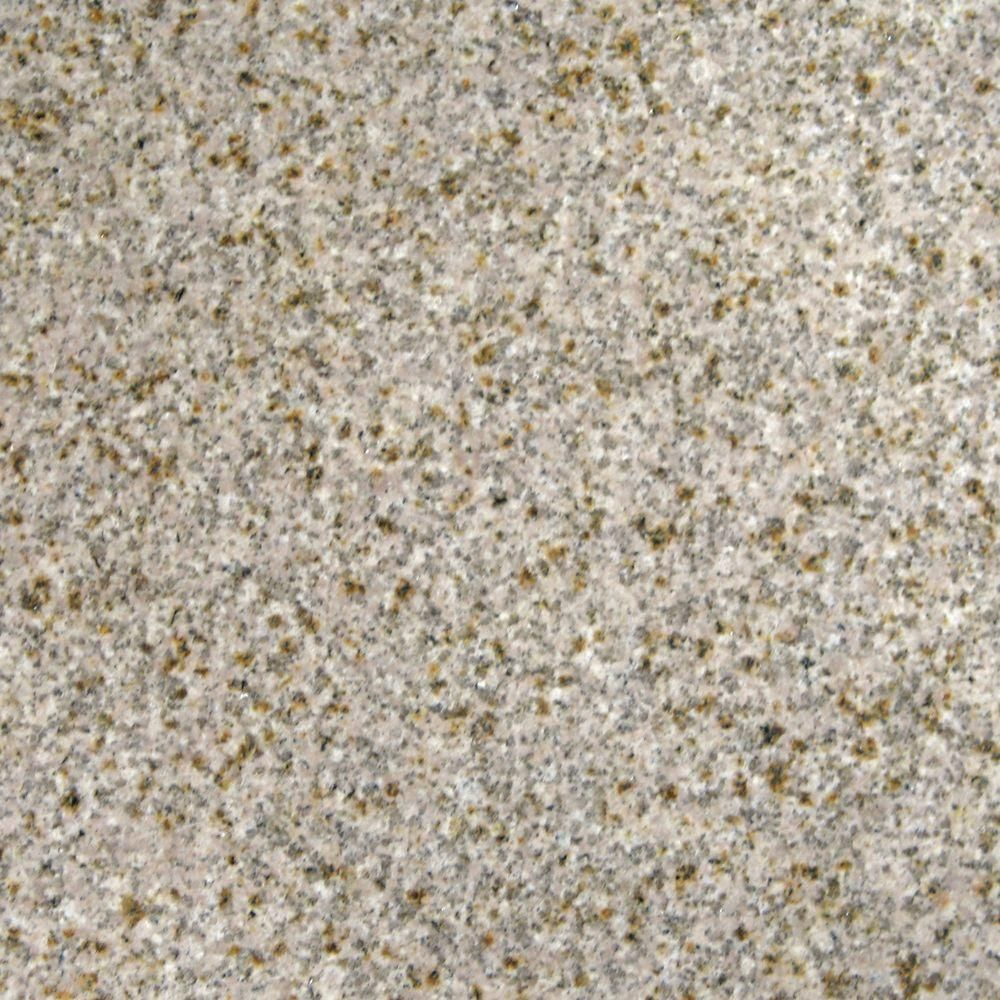 Ms International Gold Rush 12 In X 12 In Polished Granite Floor And Wall Tile 5 Sq Ft Case Tgldrus1212 Granite Flooring Wall Tiles Granite Wall Tiles