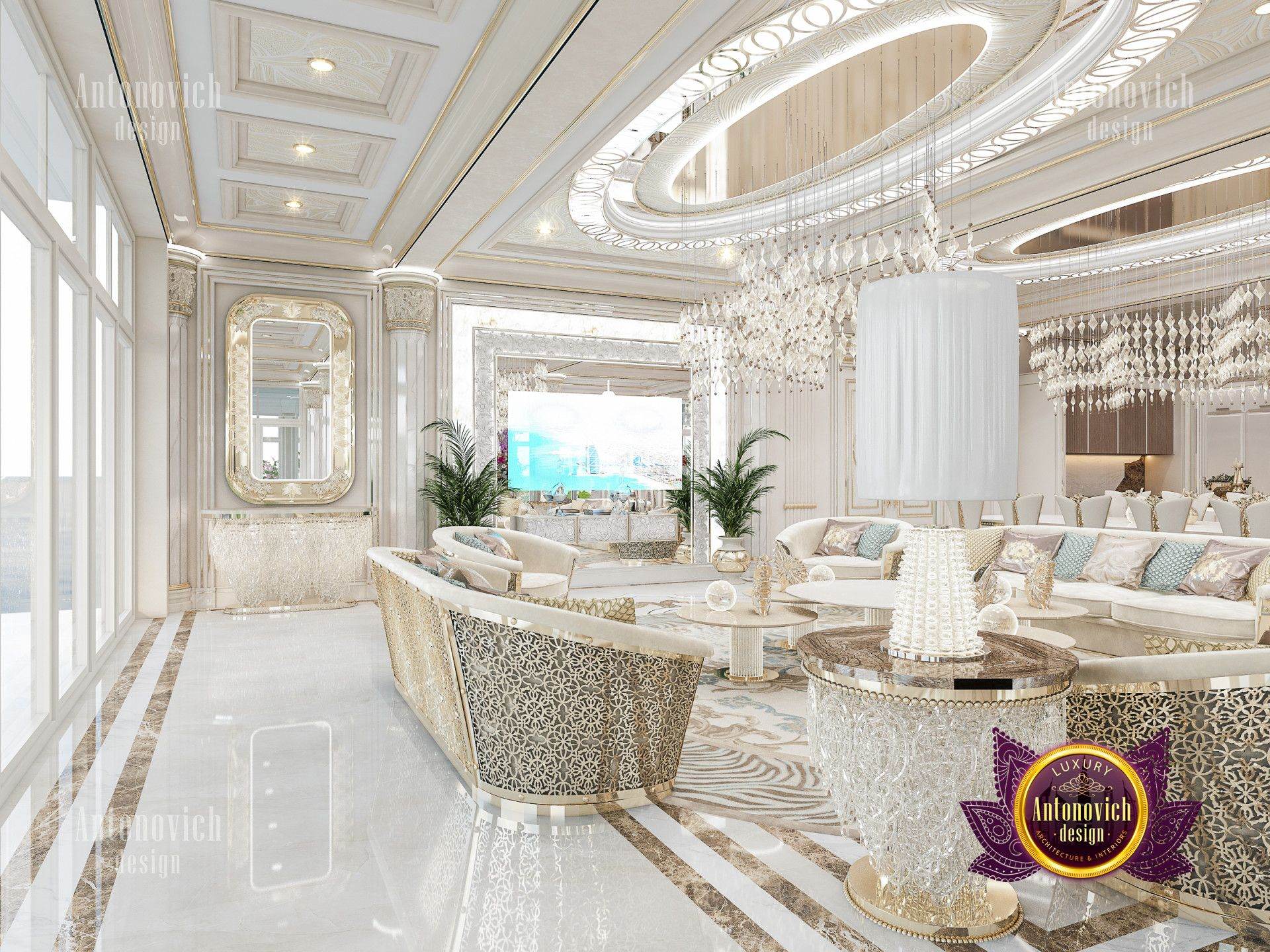 Modern Luxury Living Room Interior Luxury Living Room Luxury Living Luxury Homes Interior