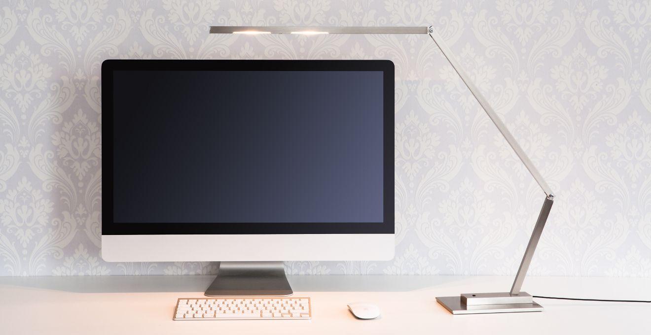 Resultat d'imatges de lamparas escritorio