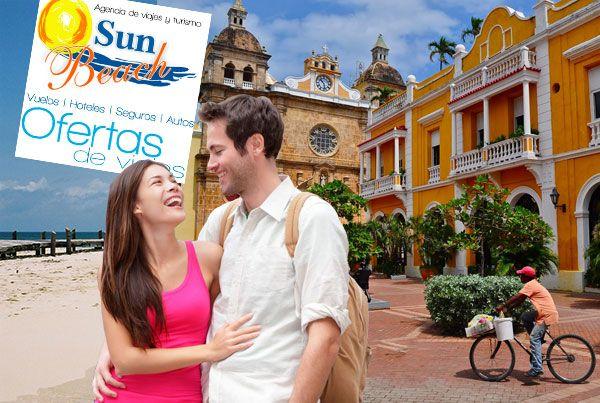 Cartagena de Indias podrá disfrutar de varios lugares para visitar, gran contenido histórico, para divertirse, relajarse, conocer la cultura y muchas otras actividades para que usted como turista pueda vivir momentos inolvidables en esta tierra hermosa del caribe colombiano.
