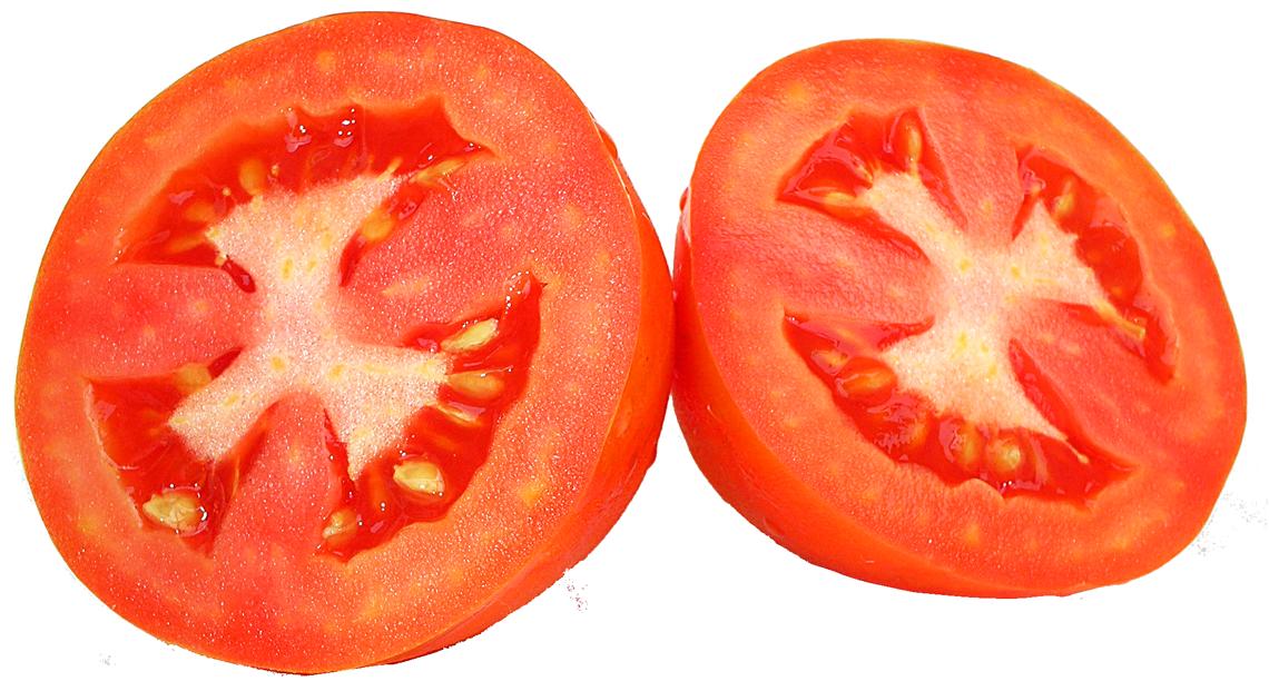 Tomato Slices Png Image Tomato Real Tomato Sliced Tomato