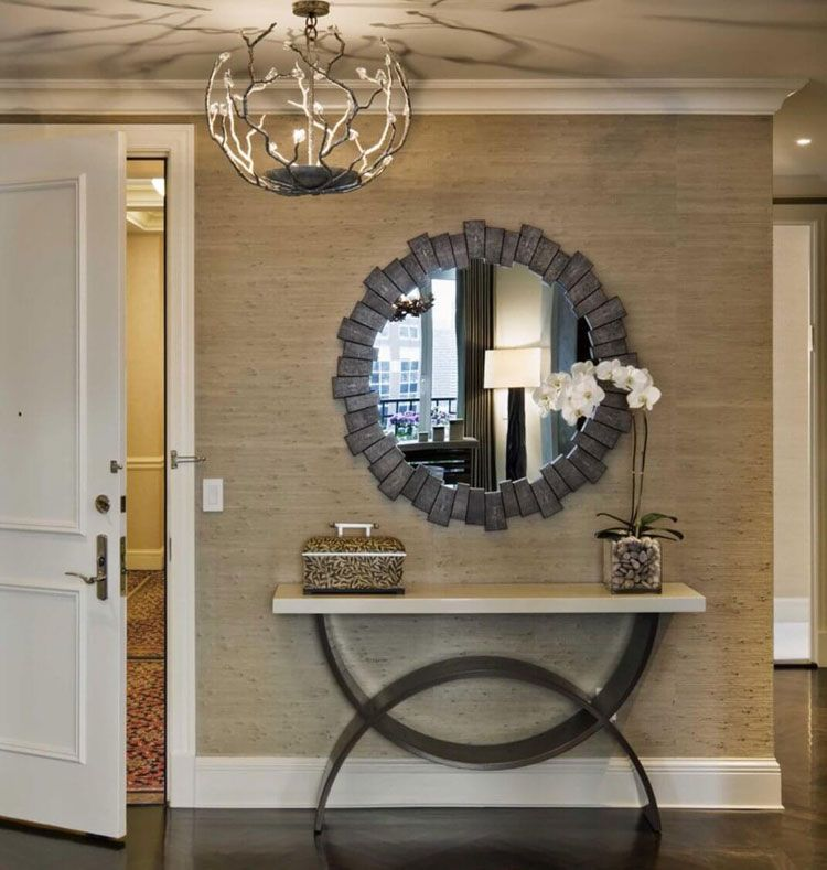 67 Best Entry Table Decor Ideas Cute Foyer Entrance Tables 2020 Guide Foyer Decorating Entryway Decor Contemporary Decor