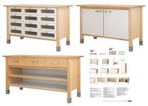 Varde Cabinets For The Craft Room Former Kitchen Ikea Keuken