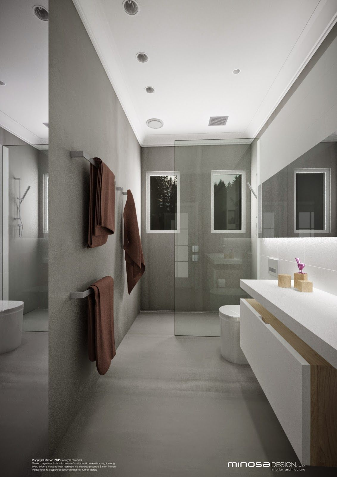 Sehr kleine badezimmerideen minosa design converting a small bathroom  best use of space