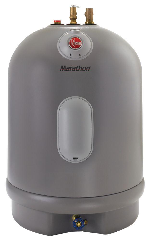 Rheem Marathon 15 Gallon Point Of Use Electric Water Heater 2kw