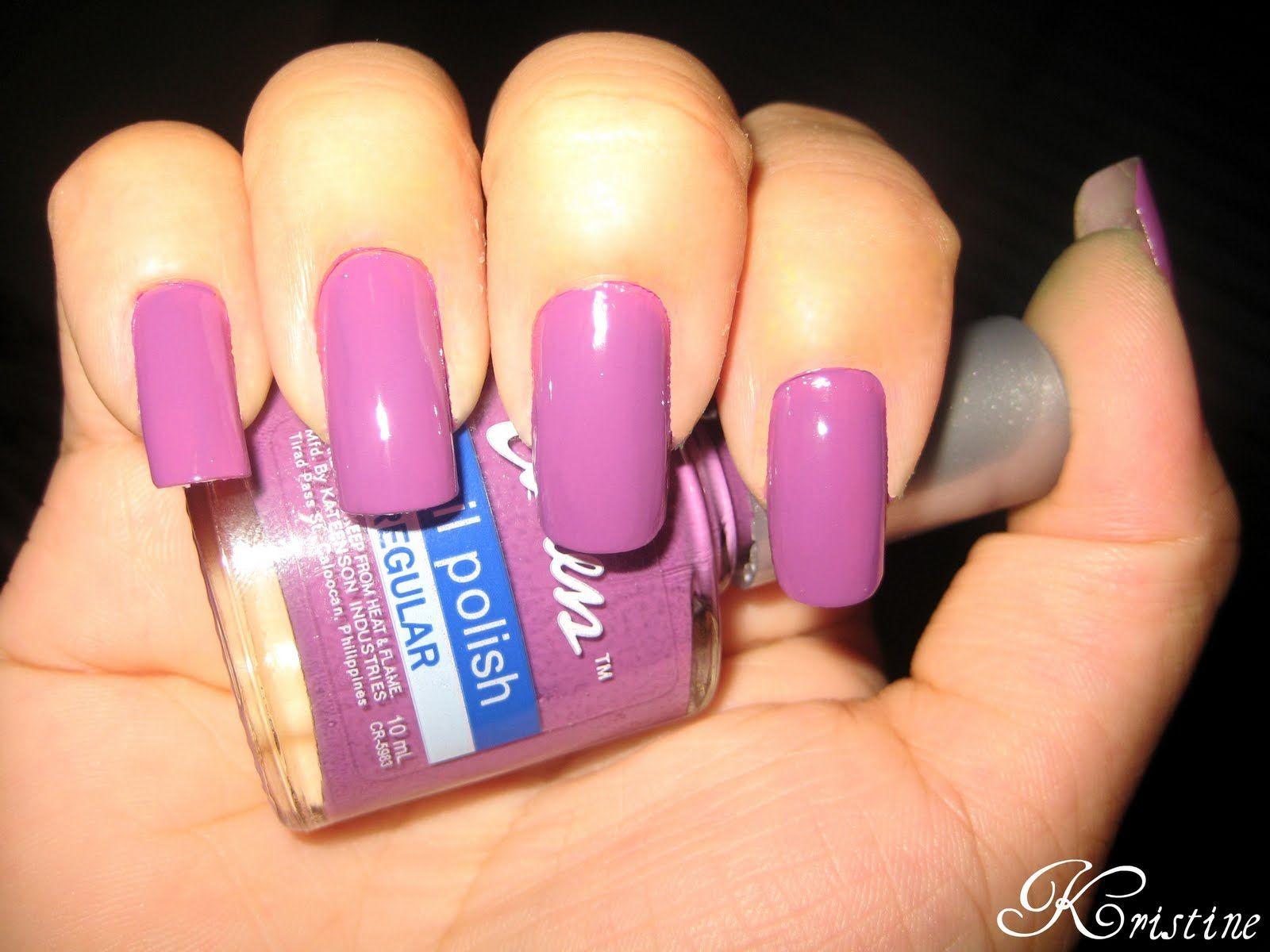 Nail Polish Colors For Dark Skin Tones   Nail art designs ...