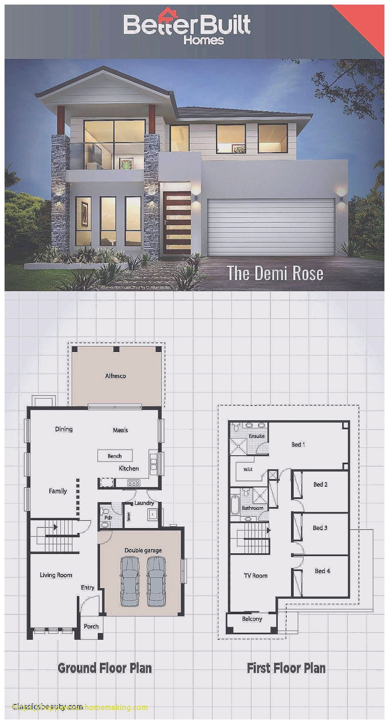 1 Storey House Design Nepal Of Small House Design Plans Homeplans In 2020 Modern House Floor Plans House Blueprints Double Storey House