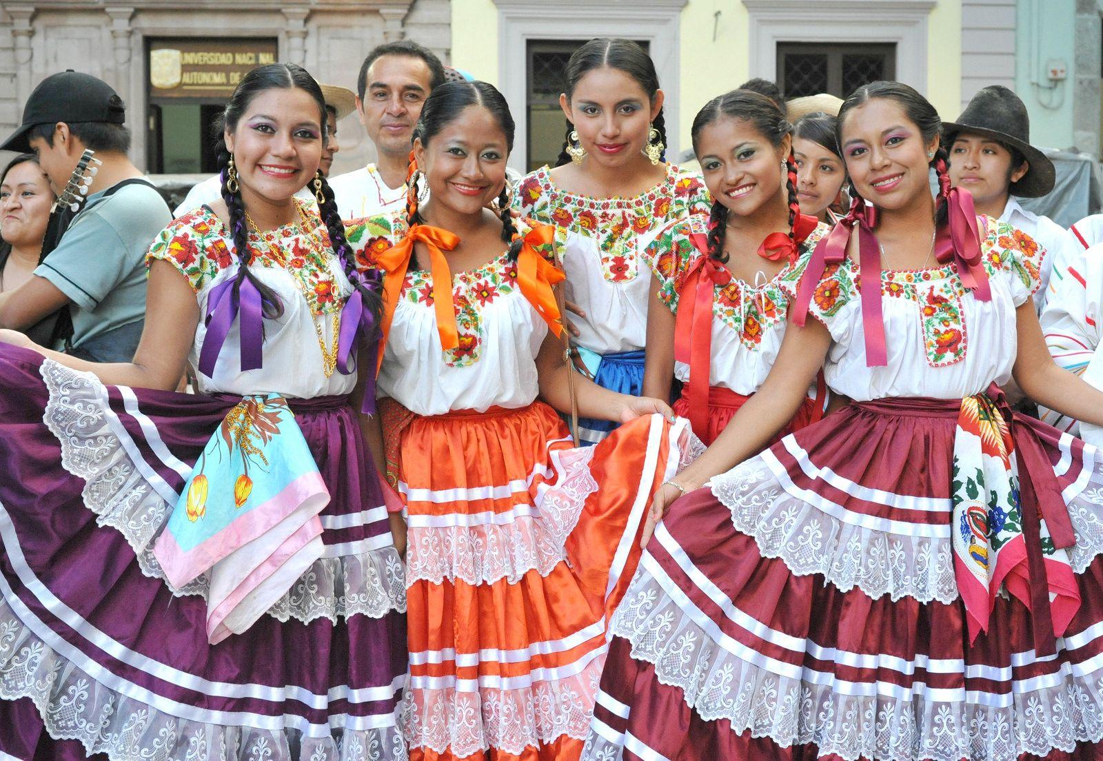 являются фото мексиканок в жизни жители страны