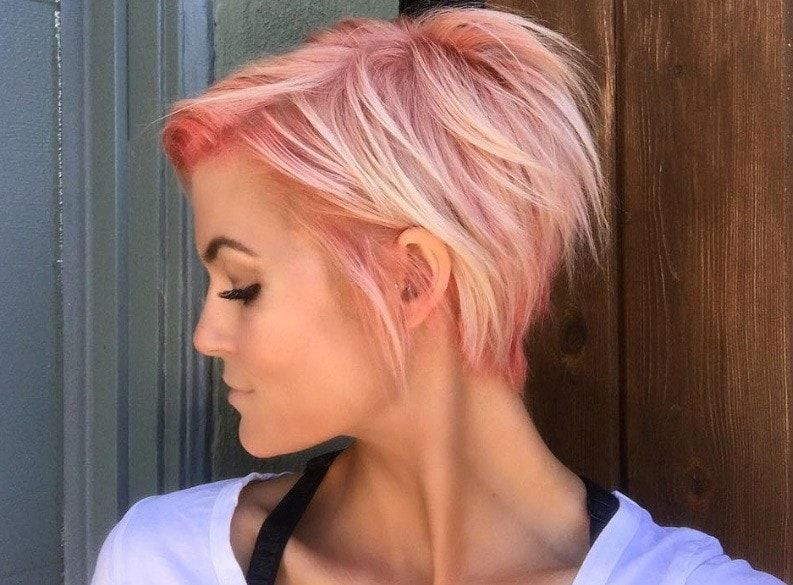 5 Short Spiky Haircuts for Women You'll Love in 20