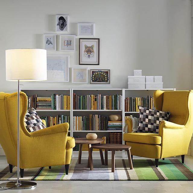 Instagram Photo By Ikeausa Ikea Usa Via Iconosquare Comfortable Living Room Furniture Small Living Room Design Minimalist Living Room Decor