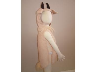 simple goat costume  easy diy costumes sound of music