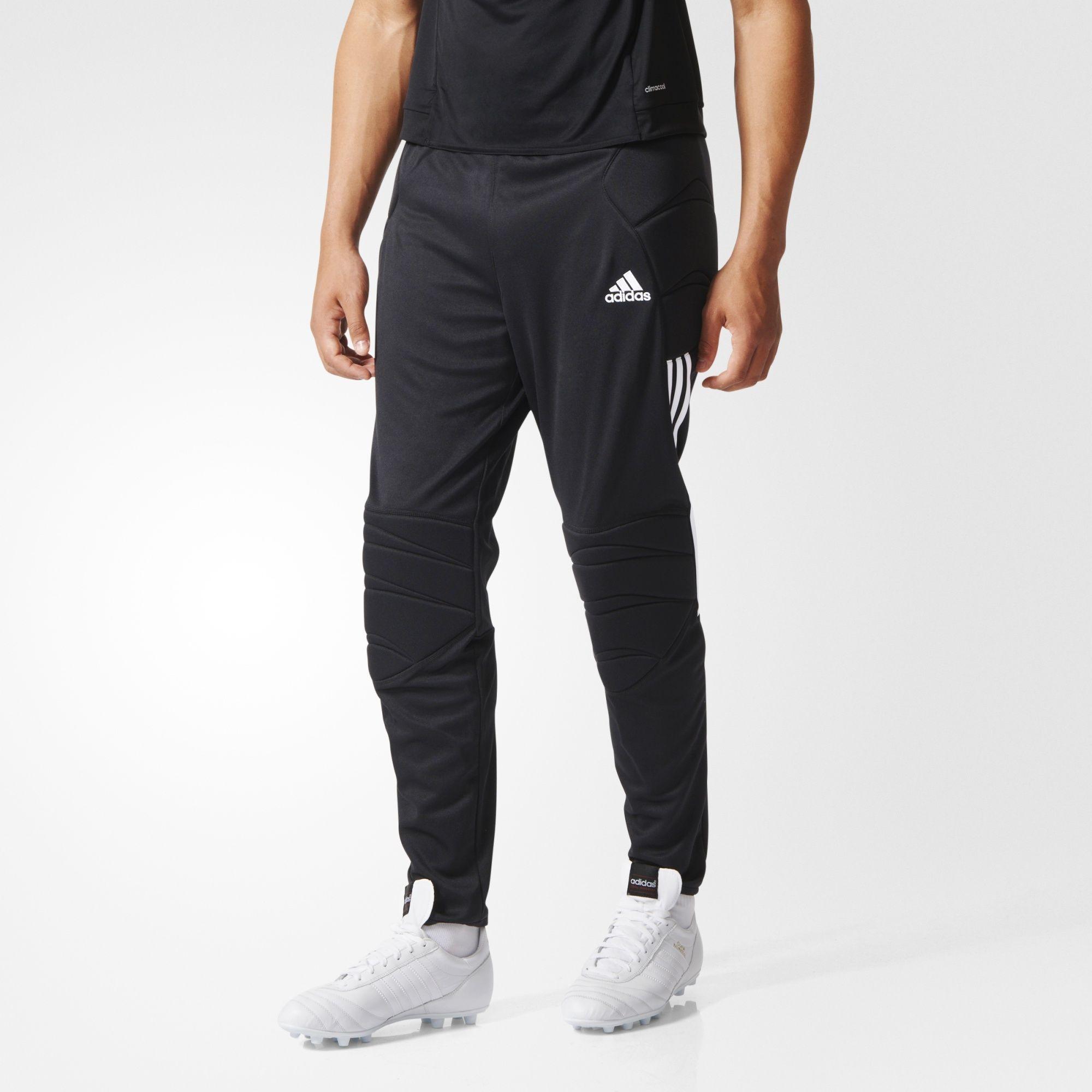 adidas Tierro 13 Goalkeeper Pants - Black   adidas US