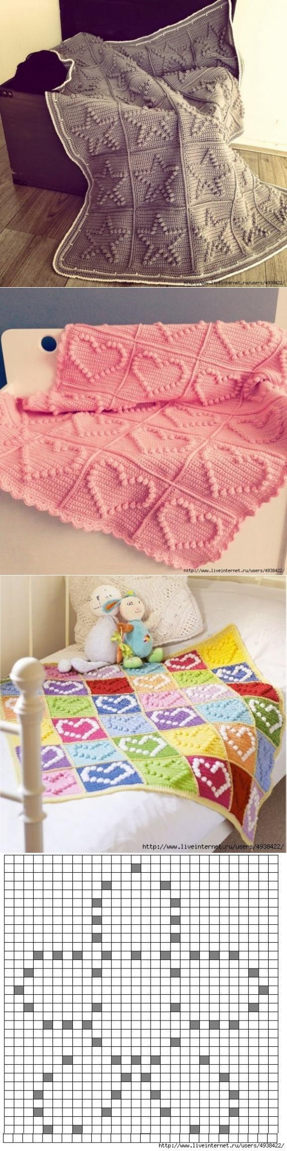 Вяжем деткам pune and crochet