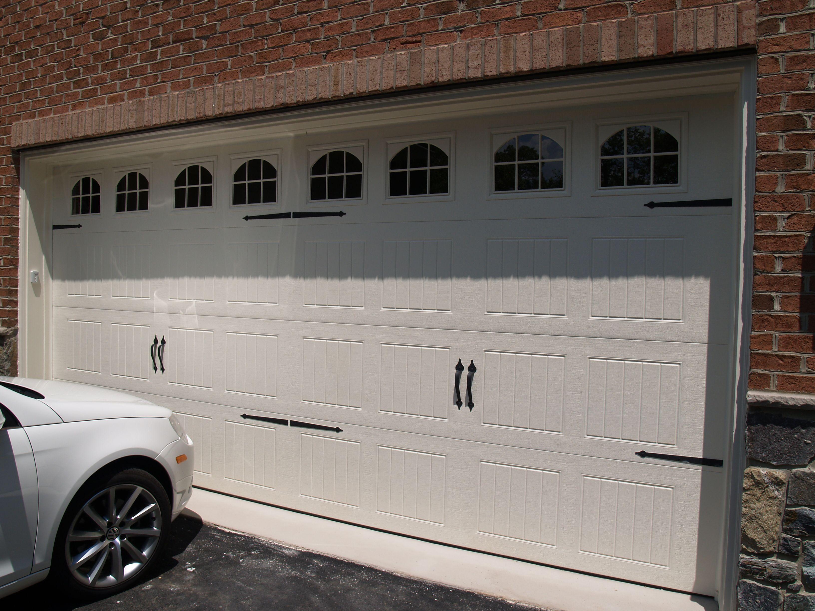 Fill The Largest Opening In Your Home With A Wayne Dalton Premium Insulated Focal Point Visit Show Garage Door Makeover Garage Doors Wayne Dalton Garage Doors