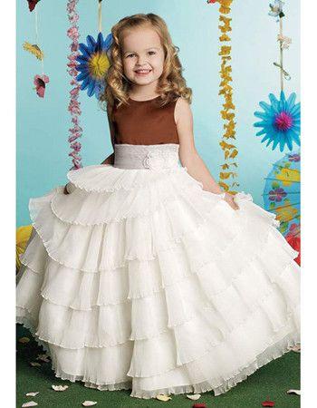 Discount Flower Girl Dresses