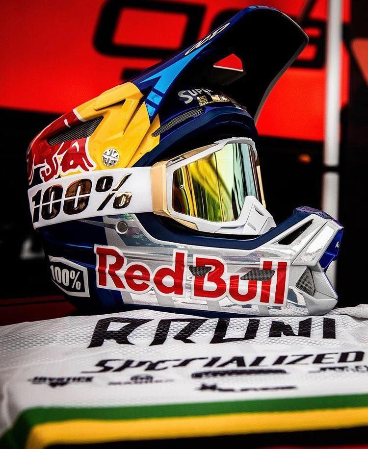 100 Motocross Goggles Have Always Been Synonymous With Motocross Americana And Has Been Linked To Many Iconic Momen In 2020 Motocross Goggles Dirt Bike Gear Motocross