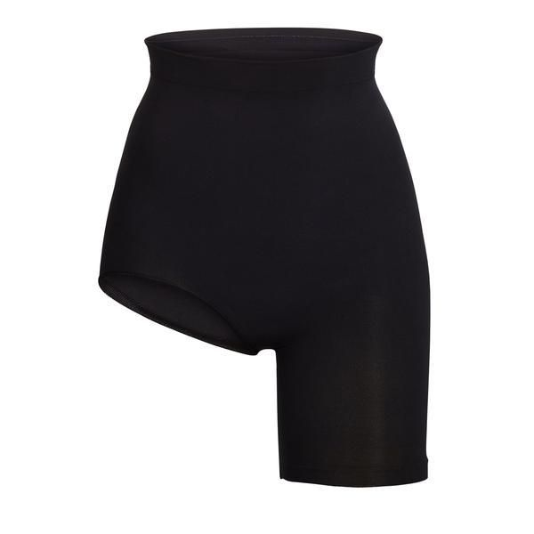 SKIMS Solution Short #2 Shapewear - Black - Size 4