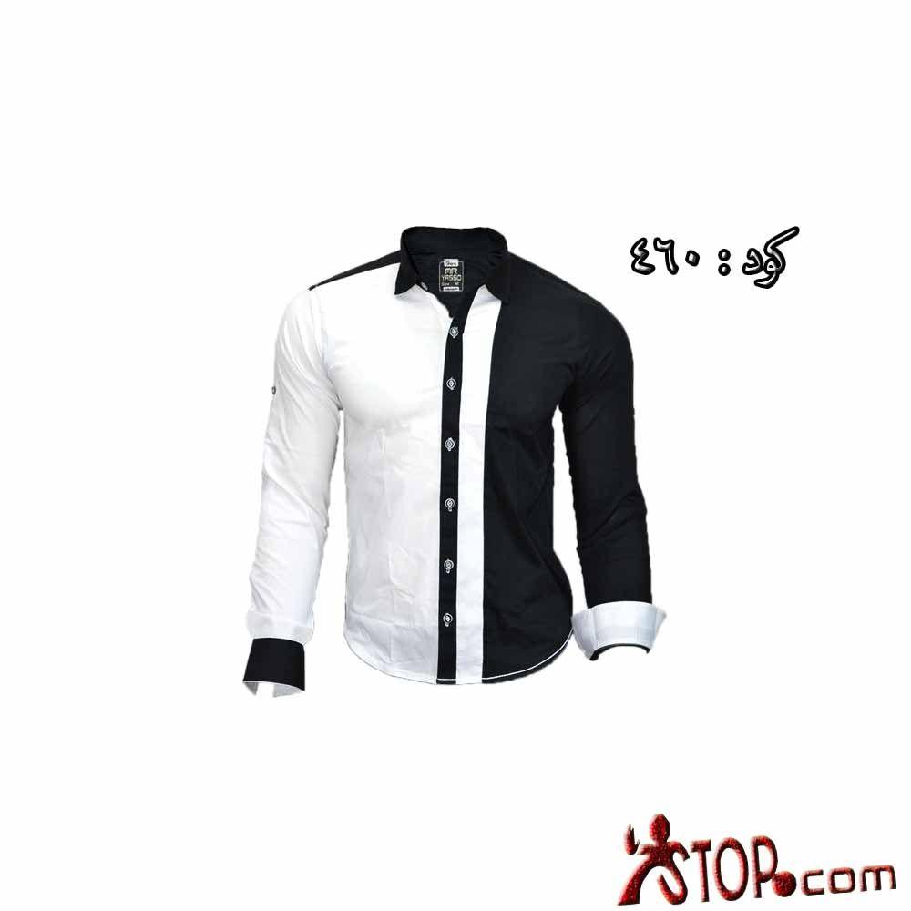 قميص رجالى ليكرا اسود فى ابيض فى الاسكندرية متجر ستوب للملابس الرجالى Fashion Athletic Jacket How To Wear