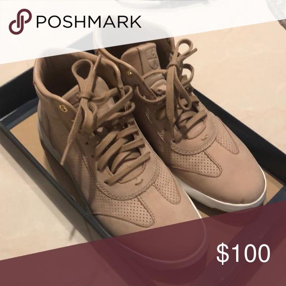 Cole Han Grandpro HI | Cole haan shoes