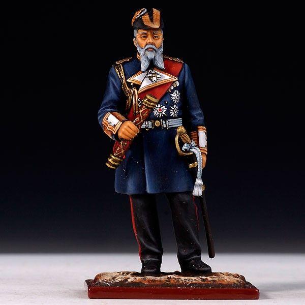 Grossadmiral Graf von Tirpitz
