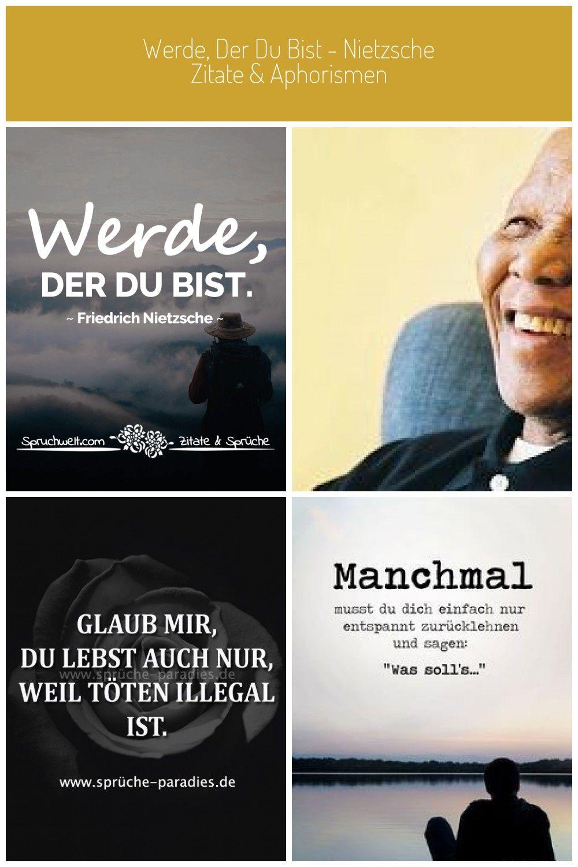 Werde Der Du Bist Friedrich Nietzsche Zitat Zitate Spruche Spruchbilder Deutsch Inspirierende Zitate Deutsch Werde Der Du Bist Nietzsche Movie Posters